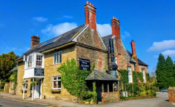 Best gastro pubs with rooms in Dorset