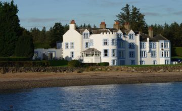Best Luxury And Boutique Hotels B Bs In Scotland Good Hotel Guide