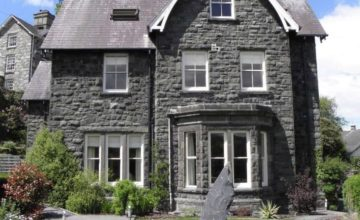 Best luxury and boutique hotels in Wales