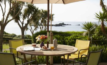 Hotels near Land's End, Cornwall