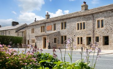 Best gastro pubs with rooms in Yorkshire