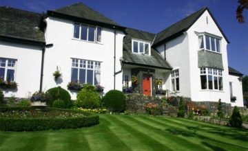 Hotels near Wordsworth House, Cumbria