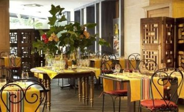 Hotels in Champagne
