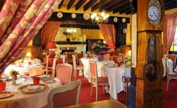Hotels in Upper Normandy