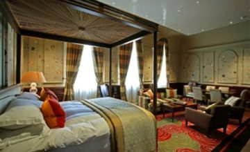 Hotels near Petworth House