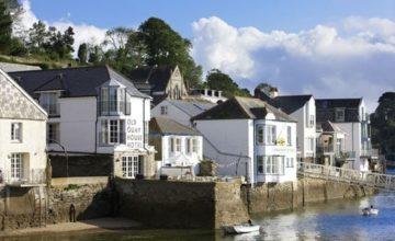 Best wedding venue hotels in Cornwall
