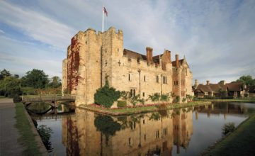 Hever Castle B&B