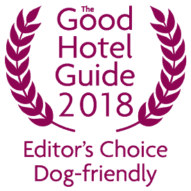 Best dog-friendly hotels in the UK