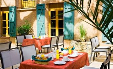 Great value hotels in the South of France