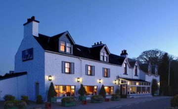 Hotels in Port appin