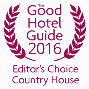 Editor's Choice Country House Hotels