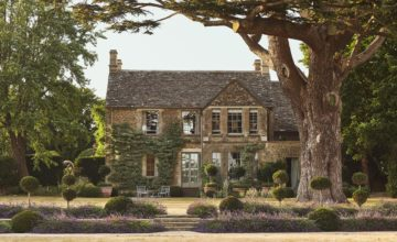 Best spa hotels in Cotswolds