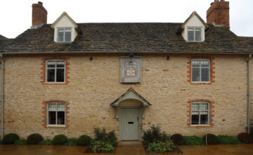 Hotels in Oxfordshire