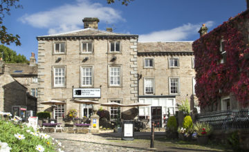 Best family friendly hotels in Yorkshire