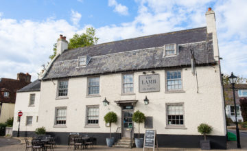 Best gastro pubs with rooms in South East