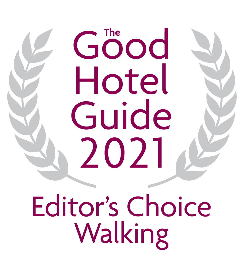 2021 Editor's Choice Walking