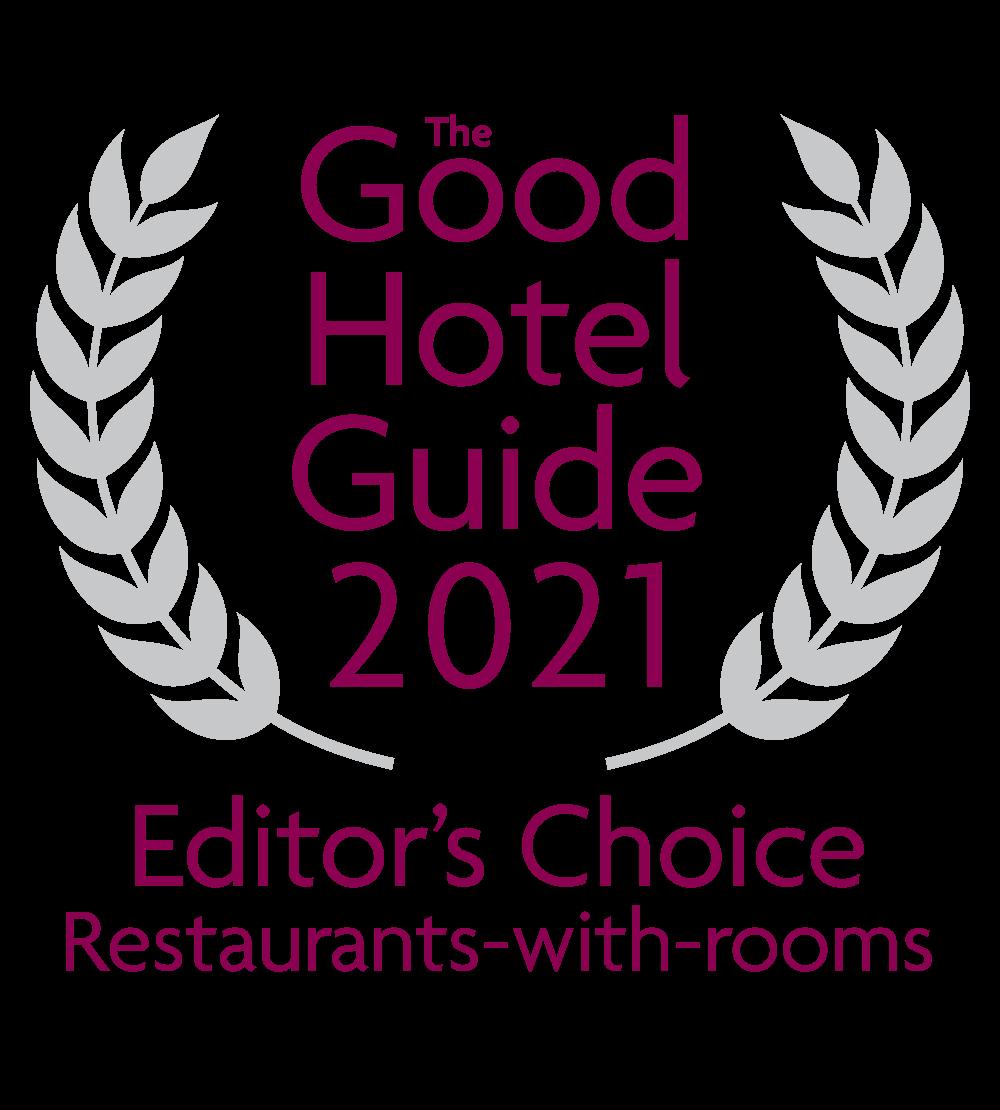 Best restaurants with rooms in the UK