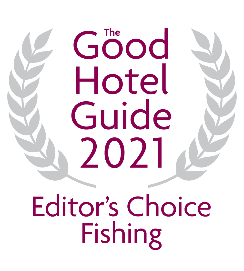 Editor's Choice Fishing Hotels