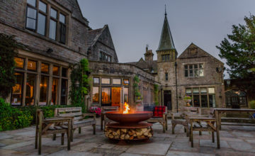 Best hotels with fishing in Yorkshire