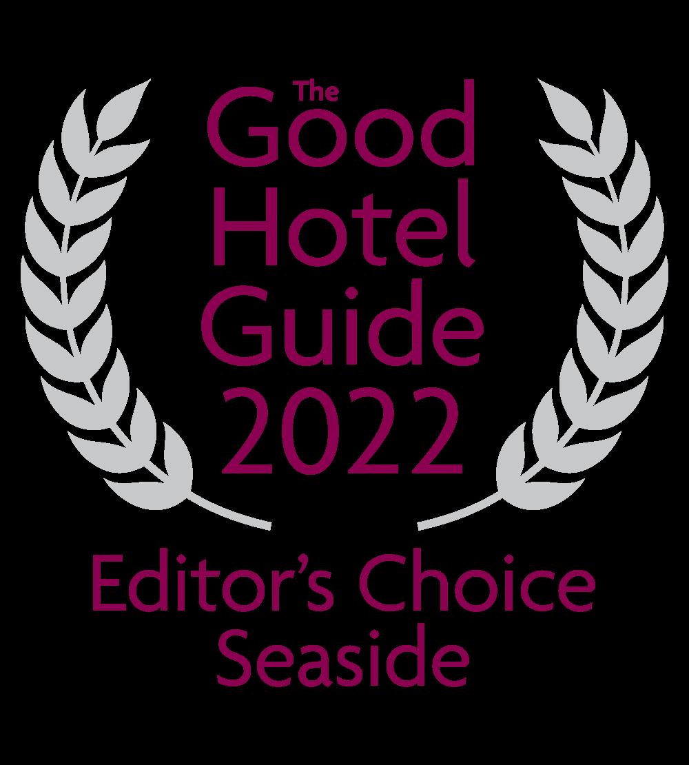2022 Editor's Choice Seaside Hotels